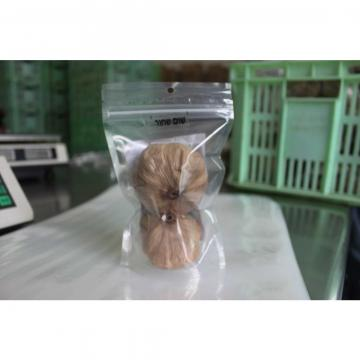 Chinese Black Garlic Elephant Garlic Made by Red Garlic  in Jinxiang Shandong China