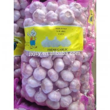 pure white garlic in 2017 china