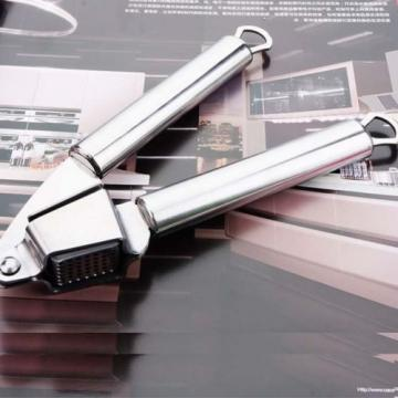 Stainless steel  garlic press Chopper Ginger press Multifunction Use Top Guality