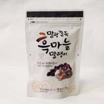 360g Dried Korean Black Garlic 100% garlic Anti Fatigue Energetic antioxidants