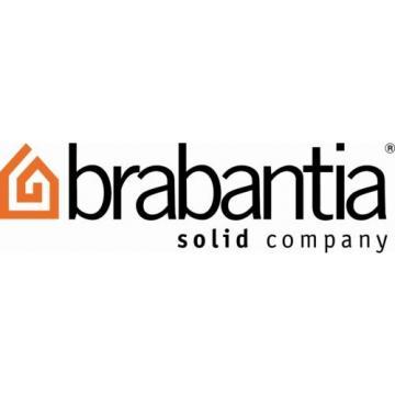 Brabantia Garlic Press Matt Stainless Steel Profile Crusher Squeezer Presser