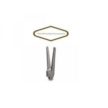 Korkmaz A537 Twisty Series Stainless Steel Garlic Press