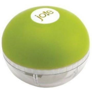 NEW JOIE GARLIC CHOPPER ALSO USE FOR NUTS HERBS ETC GREEN KITCHEN GADGET