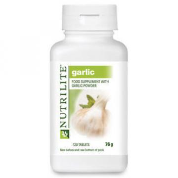 AMWAY NUTRILITE™ Garlic Heart Care  120 tablets