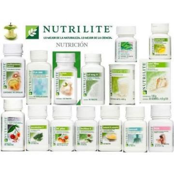 AMWAY NUTRILITE™ Garlic 120 tab